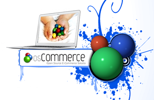 Oscommerce Web Development in nigeria