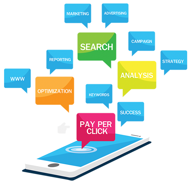Pay Per Click digital marketing in nigeria